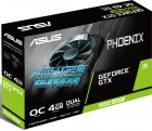 Asus PCI-Ex GeForce GTX 1650 Super Phoenix O4G OC 4GB GDDR6 (128bit) (1530/12002) (DVI, HDMI, DisplayPort) (PH-GTX1650S-O4G) - зображення 9