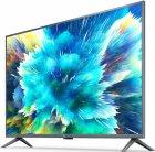 "Телевізор Xiaomi Mi LED TV 4S 55"" UHD 4K (L55M5-5ARU) - зображення 3"