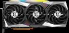 Видеокарта AMD Radeon RX 6900 XT 16GB GDDR6 Gaming Z Trio MSI (Radeon RX 6900 XT GAMING Z TRIO 16G) - изображение 7
