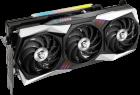 Видеокарта AMD Radeon RX 6900 XT 16GB GDDR6 Gaming Z Trio MSI (Radeon RX 6900 XT GAMING Z TRIO 16G) - изображение 9