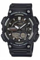 Часы CASIO AEQ-110W-1AVEF - изображение 1