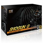 Блок живлення Xigmatek Shogun G SJ-G650 (EN7982) 650W; Full range, all JP capacitors - зображення 5