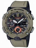 Годинник Casio GA-2000-5AER G-Shock 46mm 20ATM - зображення 1