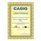 Годинник Casio SHE-4533PGL-7AUER - зображення 3