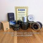 Годинник Casio EFR-556DB-2AVUEF - зображення 2