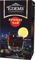 Упаковка чая пакетированного Edems Ассорти 5 видов по 25 пакетиков (38191028) - изображение 4