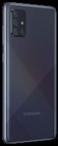 Мобільний телефон Samsung Galaxy A71 6/128GB Black (SM-A715FZKUSEK) - зображення 3
