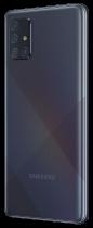 Мобільний телефон Samsung Galaxy A71 6/128GB Black (SM-A715FZKUSEK) - зображення 4