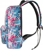 "Рюкзак 2E TeensPack 13"" Palms Pink/Blue (2E-BPT6114PK) - зображення 4"