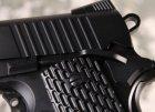 Пістолет пневматичний SAS M1911 Pellet кал. 4.5 мм. 23703050 - зображення 7