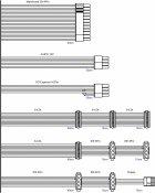 Inter-Tech Argus APS-620W - изображение 6