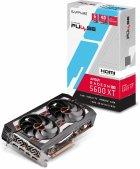 Sapphire PCI-Ex Radeon RX 5600 XT Pulse 6GB GDDR6 (192bit) (1615/14000) (HDMI, 3 x DisplayPort) (11296-01-20G) - изображение 6