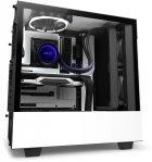 Система рідинного охолодження NZXT Kraken X63 — 280 мм AIOLiquid Cooler with RGB LED (RL-KRX63-01) - зображення 6