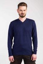 Пуловер мужской Diko 606554 XXL Синий - изображение 2
