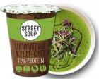 Упаковка крем-супу Street Soup Шпинатовий стакан 50 г х 6 шт. (8768137287320) - зображення 3