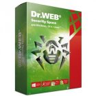 Антивирус Dr. Web Security Space + Компл. защита 1 ПК 3 года эл. лиц. (LHW-BK-36M-1-A3) - изображение 1
