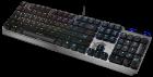 Клавіатура дротова MSI Vigor GK50 Low Profile USB UA - зображення 2