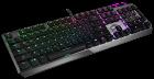 Клавіатура дротова MSI Vigor GK50 Low Profile USB UA - зображення 3