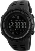 Мужские часы Skmei Clever 1250 Black BOX (1250BOXBK) - изображение 1