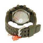 Мужские часы Skmei 0989 Green BOX (0989BOXGR) - изображение 3