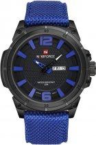 Мужские часы NaviForce BBEBE-NF9066 (9066BBEBE) - изображение 1