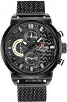 Чоловічий годинник NaviForce Brutto BWB-NF9068s (9068sBWB) - зображення 1