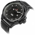 Мужские часы NaviForce BWB-NF9100 (9100BWB) - изображение 2