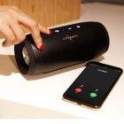 Bluetooth Колонка ZEALOT S16 Black бездротова стерео Батарея 4000 маг - зображення 9