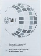 Кухонний змішувач TAU SD-1B243C - зображення 5