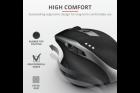 Мышь Trust Evo-rx Advanced Wireless Mouse (22975) - изображение 7