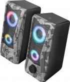 Акустическая система Trust GXT 606 Javv RGB-Illuminated Khaki (23379) - изображение 5