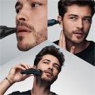 Набір для стрижки BRAUN MGK5280 + бритва Gillette - зображення 2