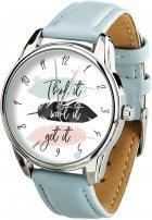Наручний годинник ZIZ Думай Бажай Отримуй 4621363 - зображення 1