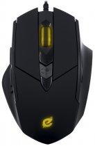 Мышь Ergo NL-620 USB Black - изображение 1