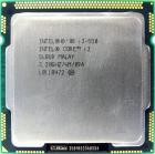 Б/У, Процесор, Intel Core i3-550, LGA1156, 4х3.20GHz, 4 потоку, 4 МБ, 1333 Mhz, s1156 - зображення 1