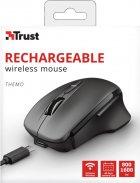 Миша Trust Themo Wireless Black (TR23340) - зображення 7