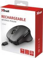 Миша Trust Themo Wireless Black (TR23340) - зображення 8