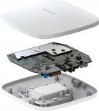 Ретранслятор сигналу Ajax ReX White (000012333) - зображення 6