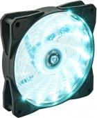 Кулер Frime Iris LED Fan 15LED Azure (FLF-HB120A15) - изображение 1