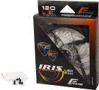 Кулер Frime Iris LED Fan 15LED Orange (FLF-HB120O15) - зображення 3