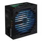 Блок живлення AeroCool 600W VX 600 Plus RGB - зображення 1