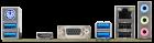 Материнская плата Biostar X470NH (sAM4, AMD X470, PCI-Ex16) - изображение 3