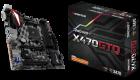 Материнская плата Biostar Racing X470GTQ (sAM4, AMD X470, PCI-Ex16) - изображение 4