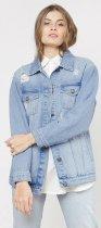 Джинсовая куртка MR520 MR 202 2546 0220 L Chloe (2000099828736) - изображение 1
