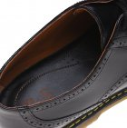 Броги Prime Shoes 11-579-10120 42 (28 см) Черные (2000000157214) - изображение 11