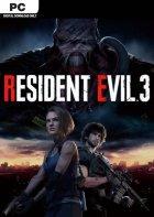 Resident Evil 3 для ПК (PC-KEY, русские субтитры, электронный ключ в конверте) - изображение 1