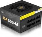 DeepCool 600W (DA600-M) - зображення 3