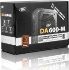 DeepCool 600W (DA600-M) - зображення 8