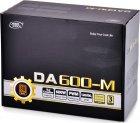 DeepCool 600W (DA600-M) - зображення 11