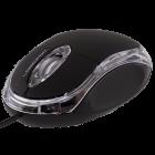 Мышь оптическая LogicFox LF-MS 000 - изображение 1